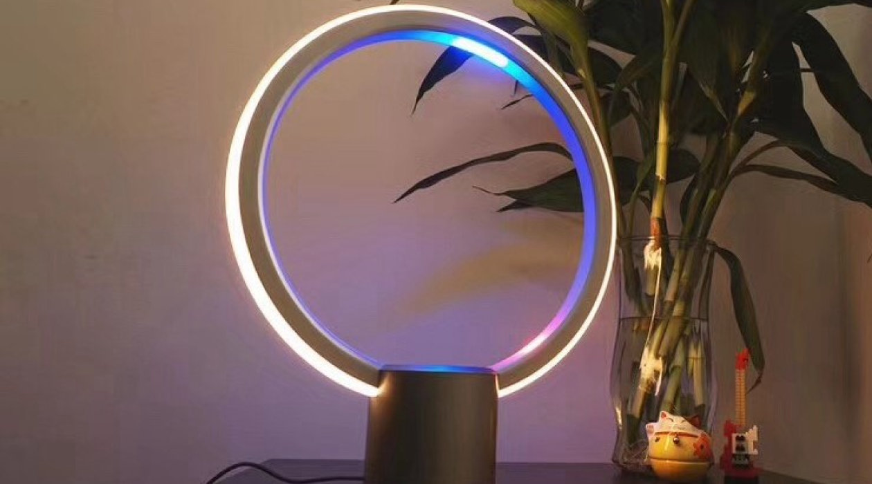 GE Smart Lamp C by GE Sol