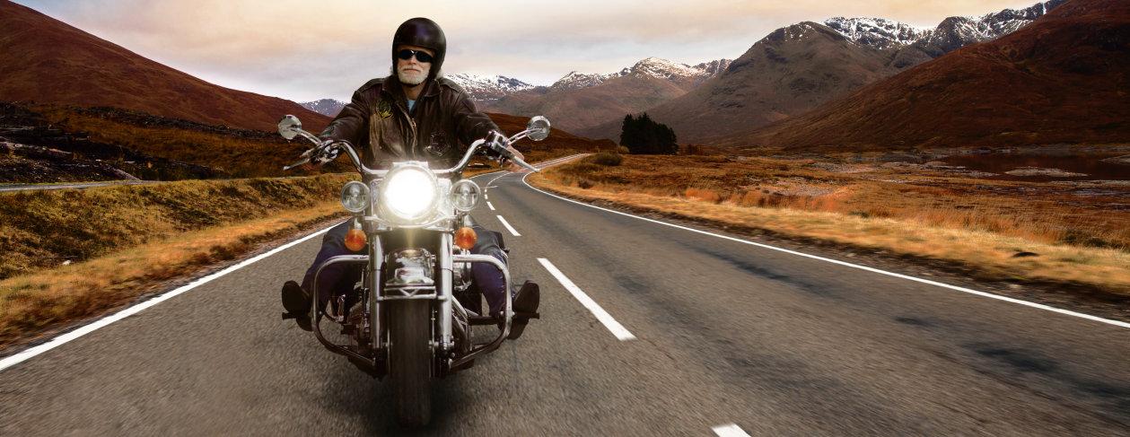Lampade per motocicli Original