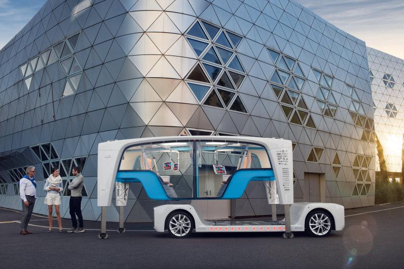 Concept Car 2018