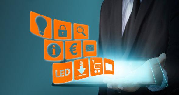 myOSRAM.com - Portal informacyjno-zakupowy dla zarejestrowanych klientów.