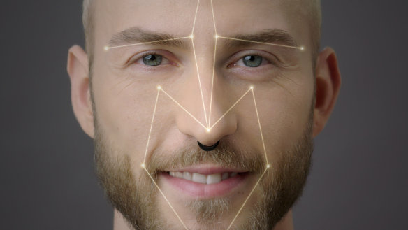 "Press release: ""New infrared LED from Osram for 2D facial recognition"""