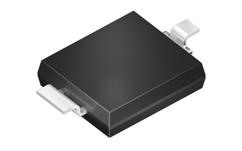 フォトダイオード – DIL SMTパッケージ