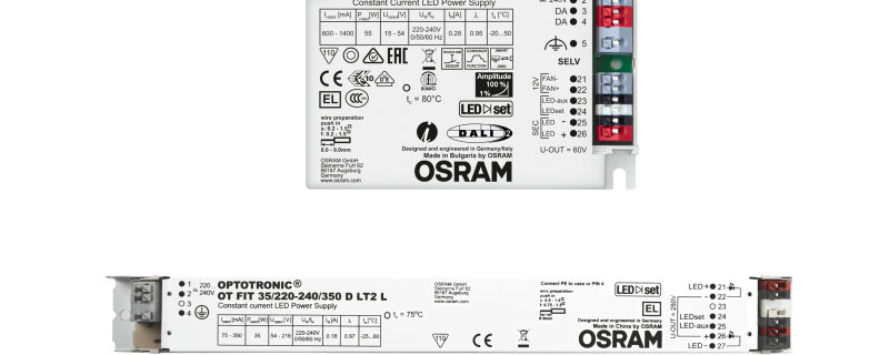 OSRAM Products | Light is OSRAM