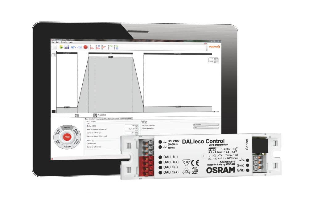 Digital Systems | Light is OSRAM