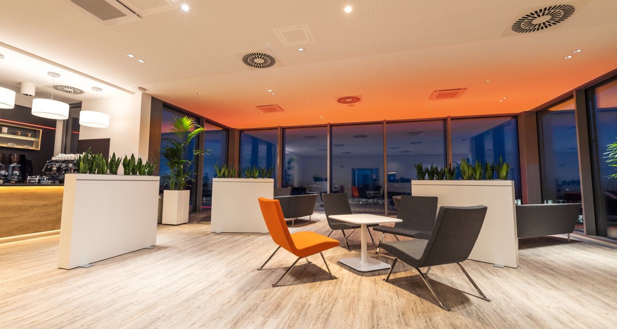 Future oriented LED lighting solutions for the new