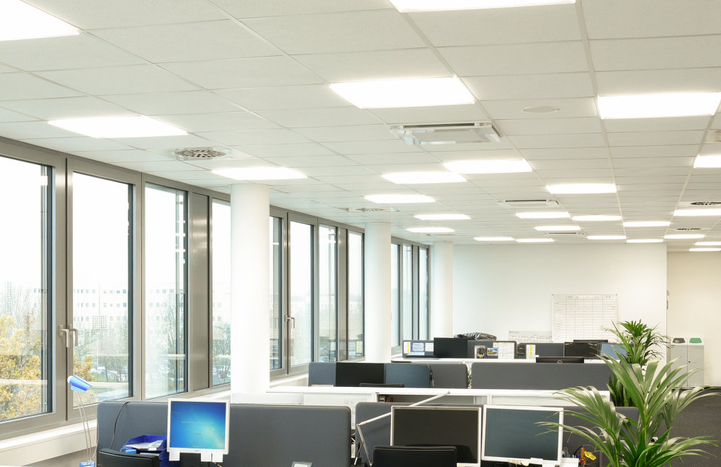 Human Centric Lighting (HCL) Illumination