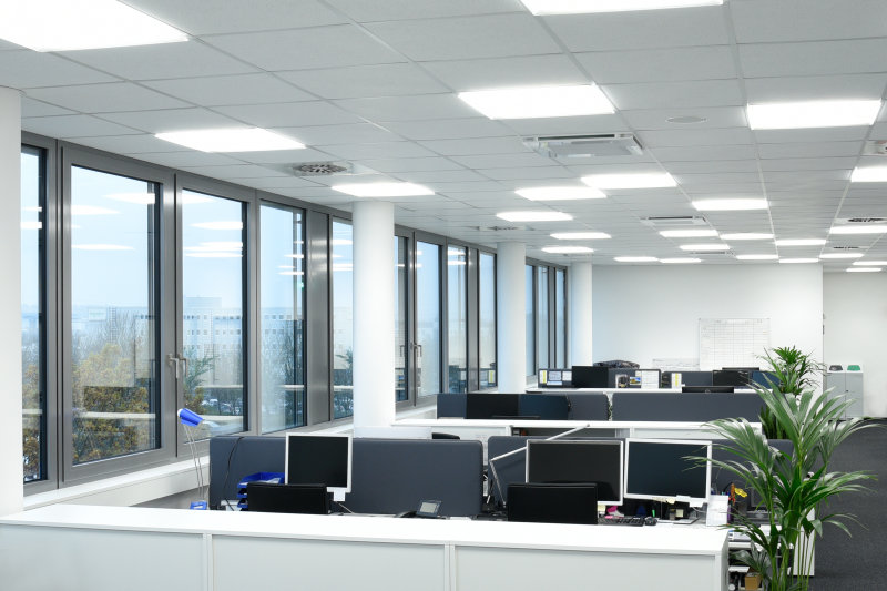 Human Centric Lighting (HCL)