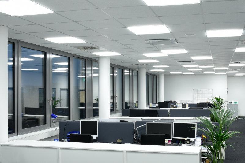 Human Centric Lighting (HCL)