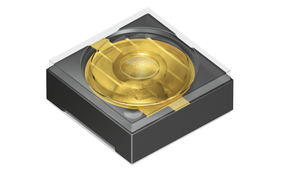 Iris Scanner Oslux SFH 4786 S