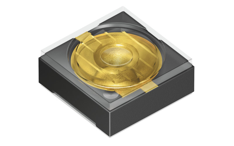 IRIS Scan: OSLUX SFH 4786S