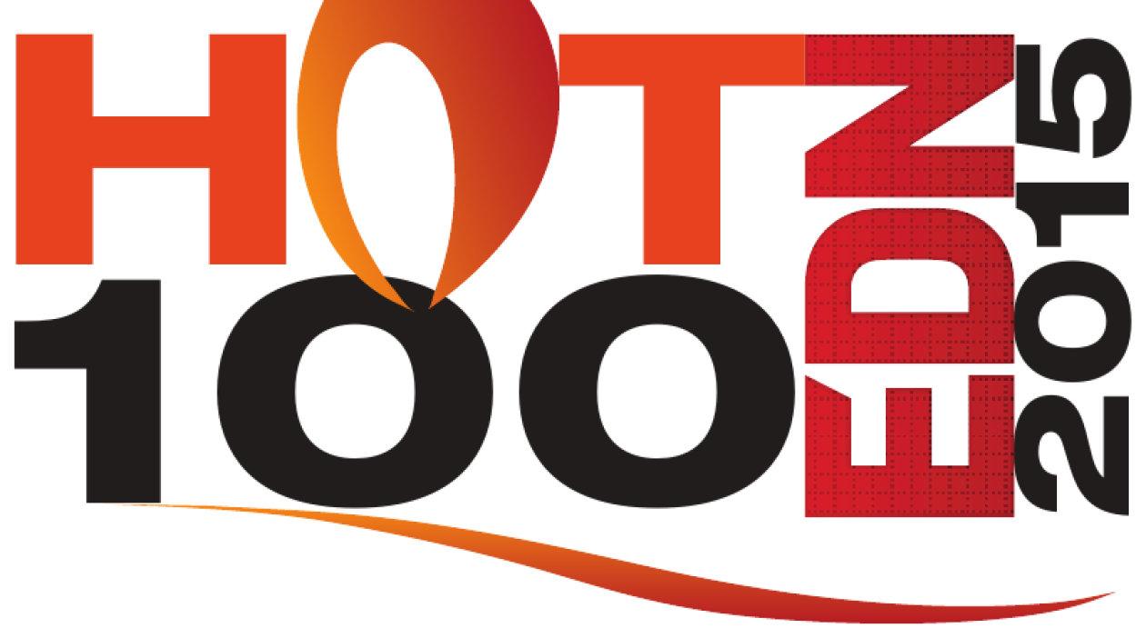 HOT100 EDN 2015