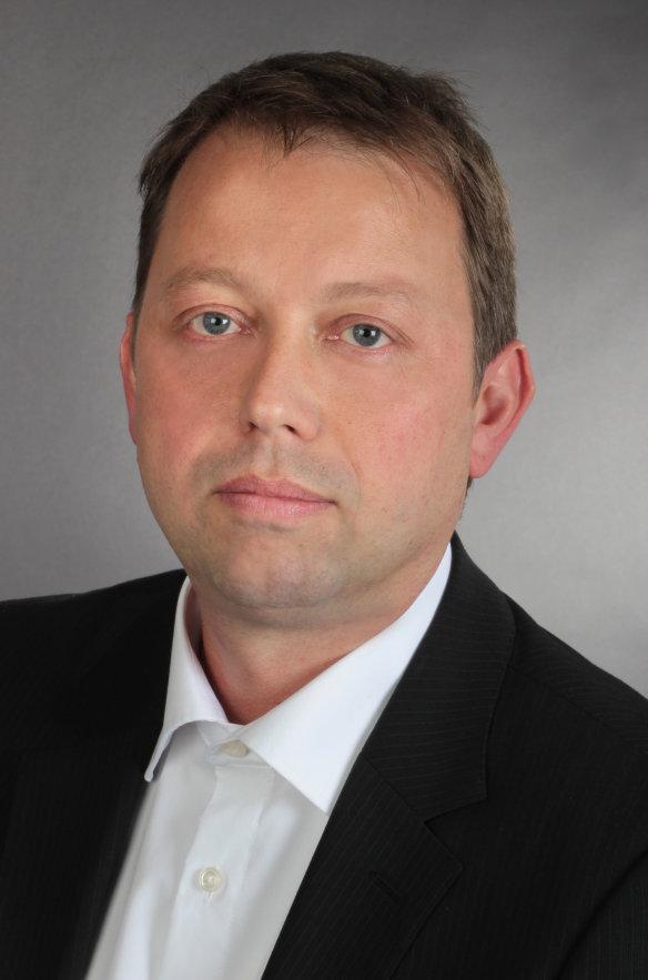 Experte Roland Fiederling