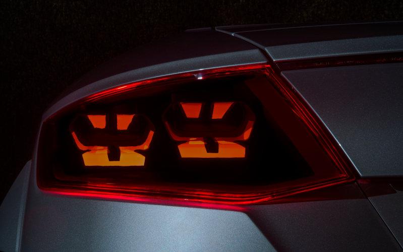 Гибкие органические светодиоды (OLED)