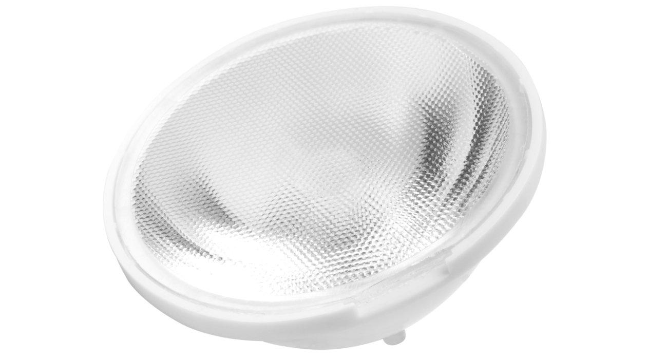 LZP TIR Lens