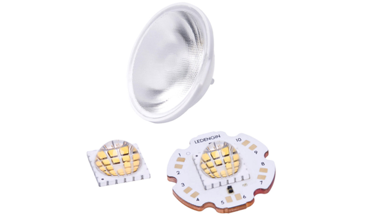 LED Engin's product portfolio