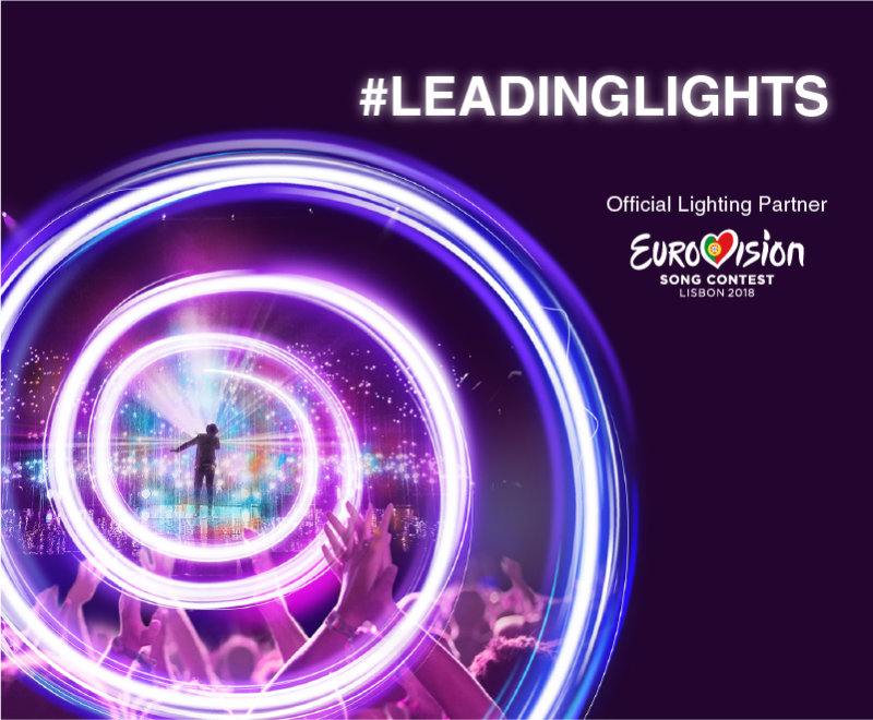 Eurovision Song Contest 2018, Lisbon