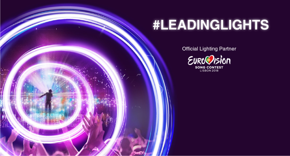Eurovision Song Contest 2018 in Lisbon