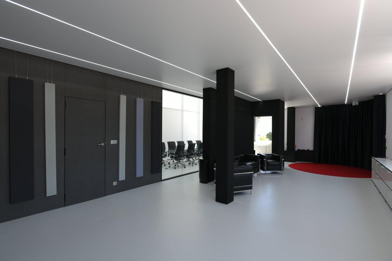 © 2017 Barrisol® Normalu® SAS - Arch.: Jean-François Brodbeck - AMRS Architectes