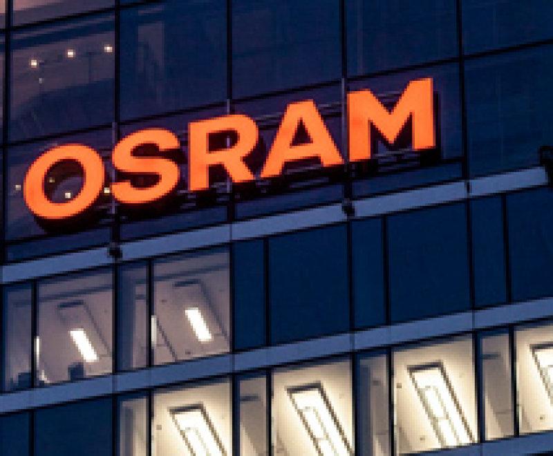 OSRAM newsletter image