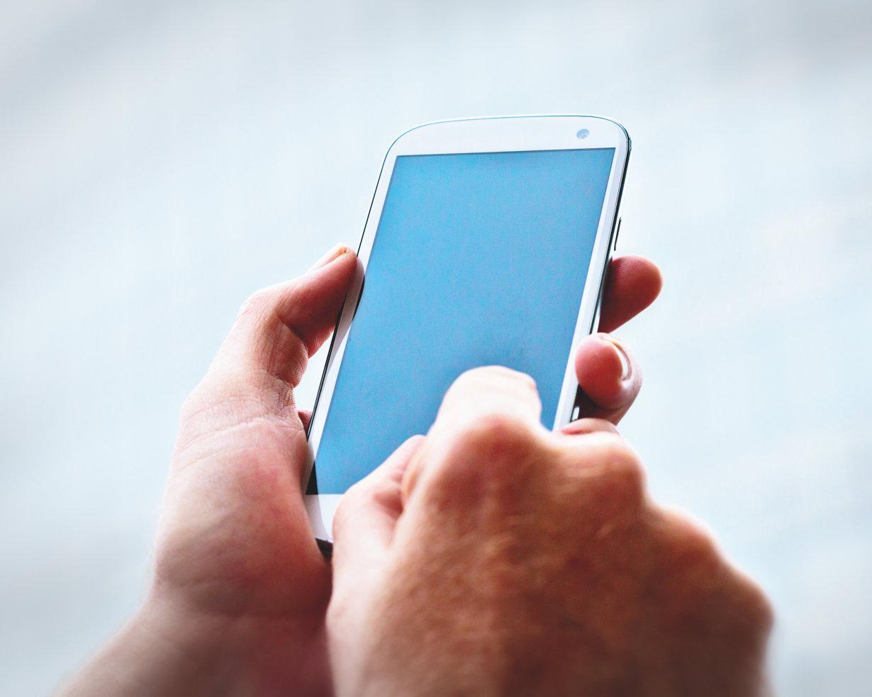SIMPLUX Mobile Steup App
