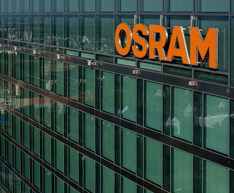 International Homepage of OSRAM - The New OSRAM | Light is OSRAM