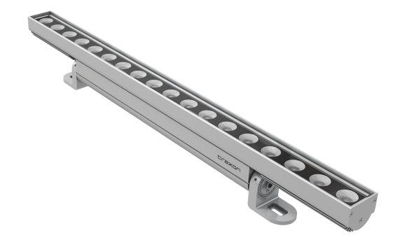 Nano Linear Allegro