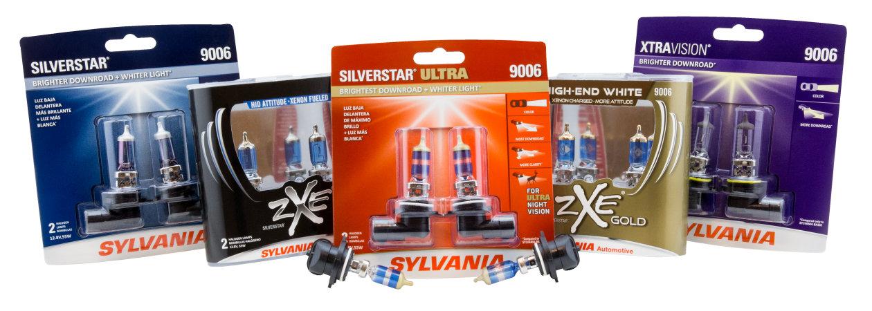 SYLVANIA Lighting Choices