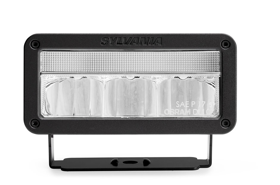 SYLVANIA LED 2in1 Off-Road 6IN Light Bar