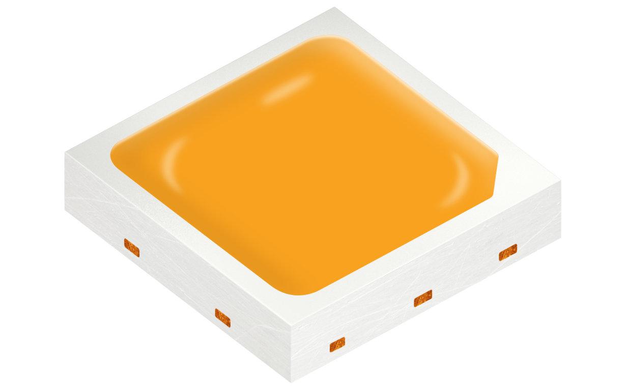Die Osconiq S3030 QD ist die erste Quantum Dot-basierte LED von Osram.