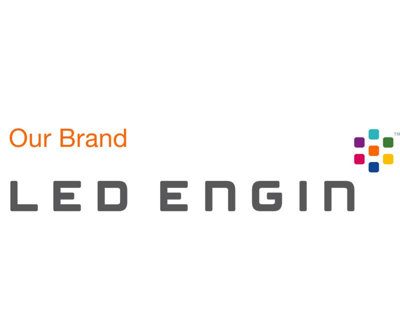 LED Engin logo