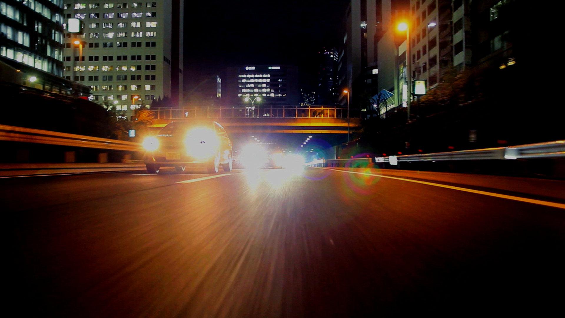 NIGHT BREAKER: A fény, ami vezet