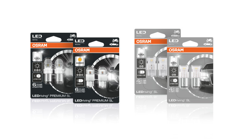 Guarantee process for LED retrofit lamps