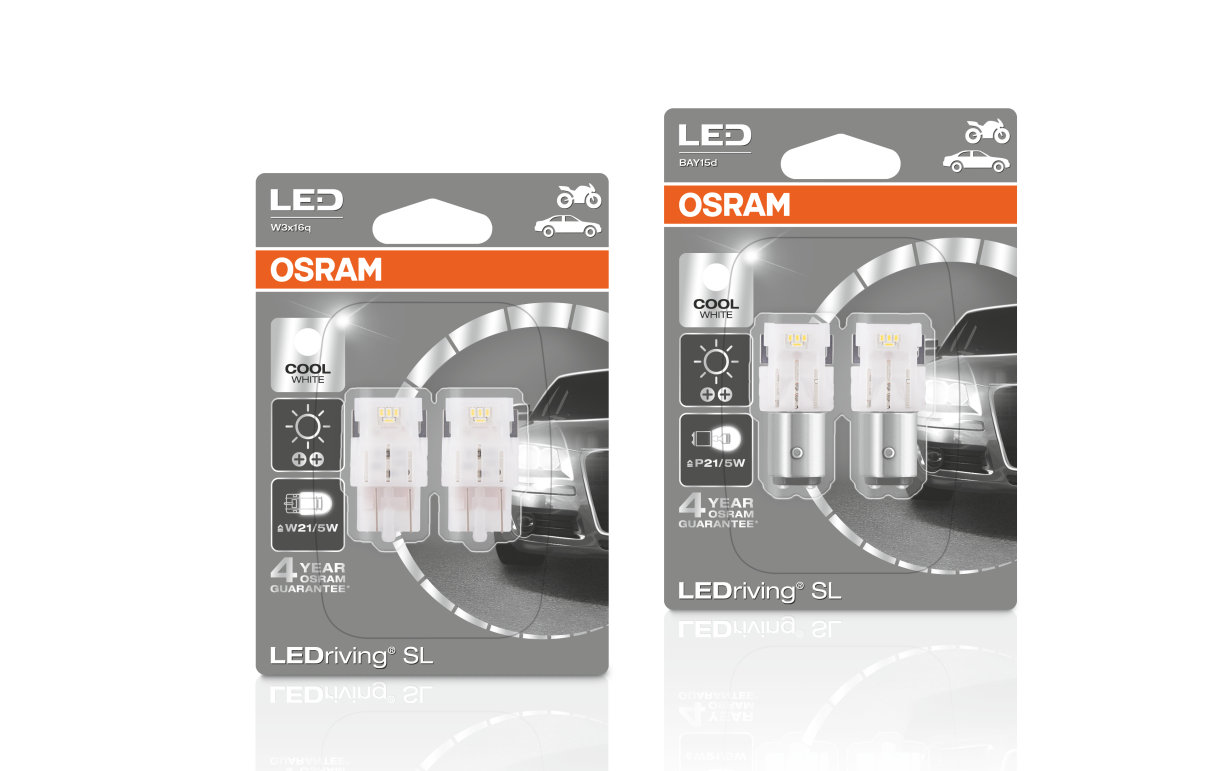 LEDriving STANDARD Retrofits