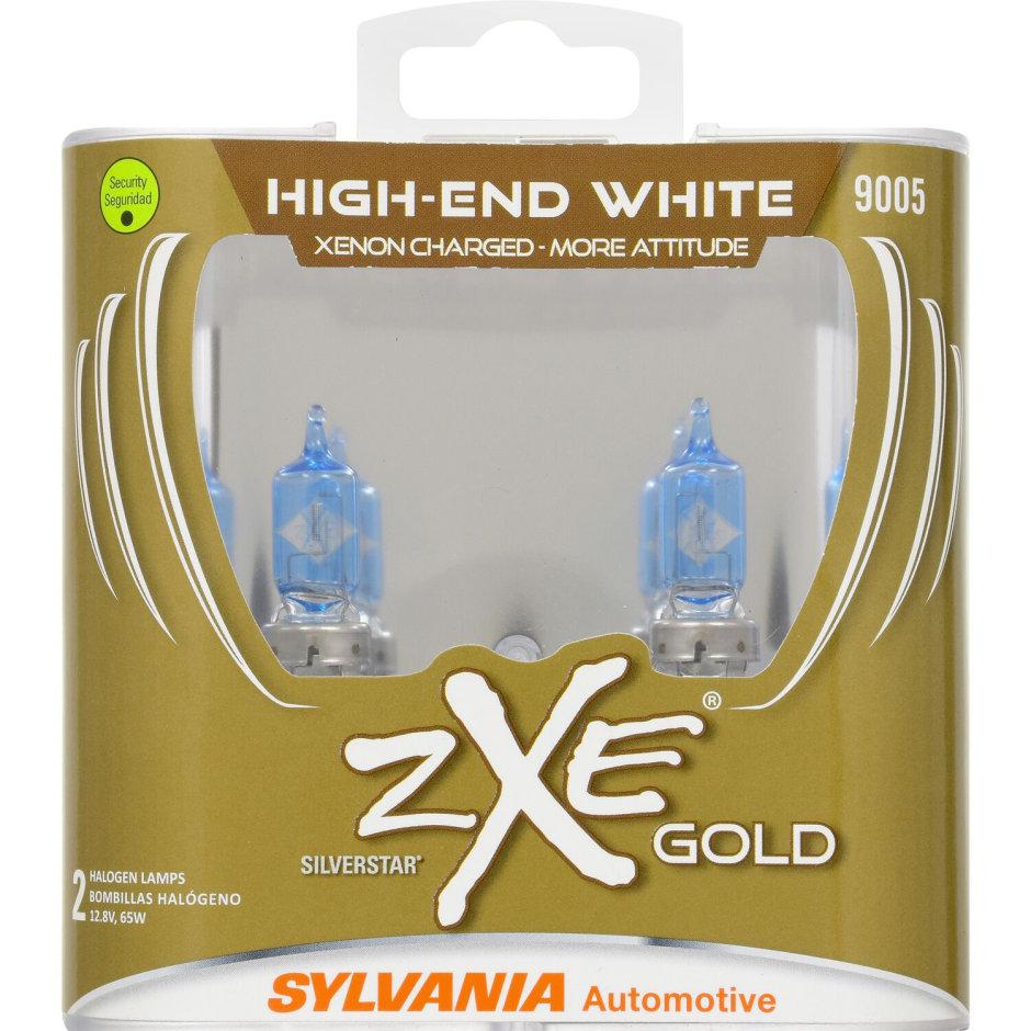 Whitest 9005 Headlight Bulb