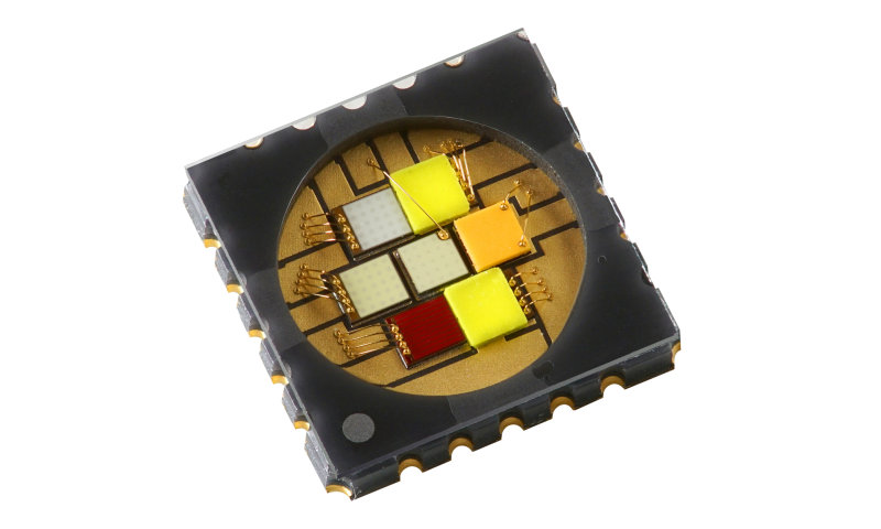 LZ7 Flat Lens Emitter