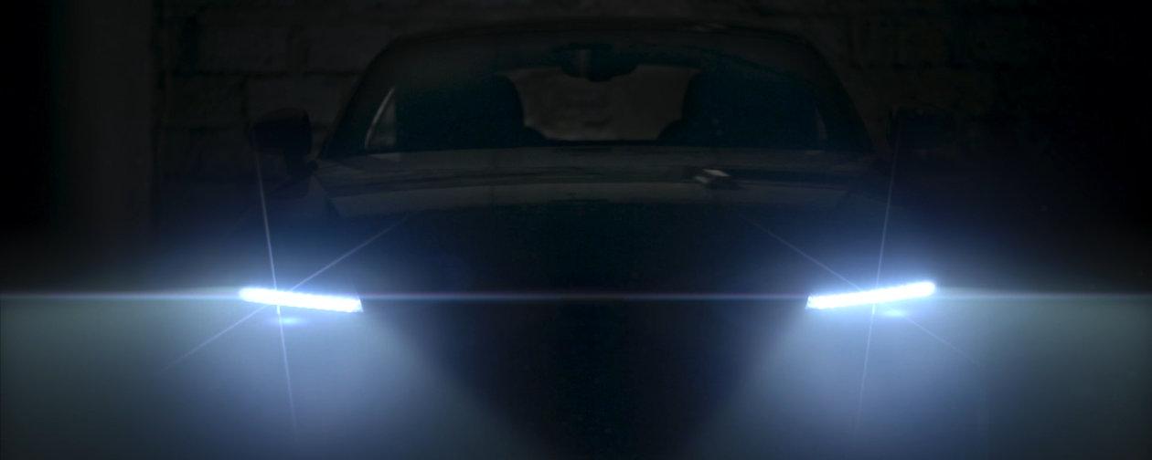 OSRAM enables intelligent automotive lighting