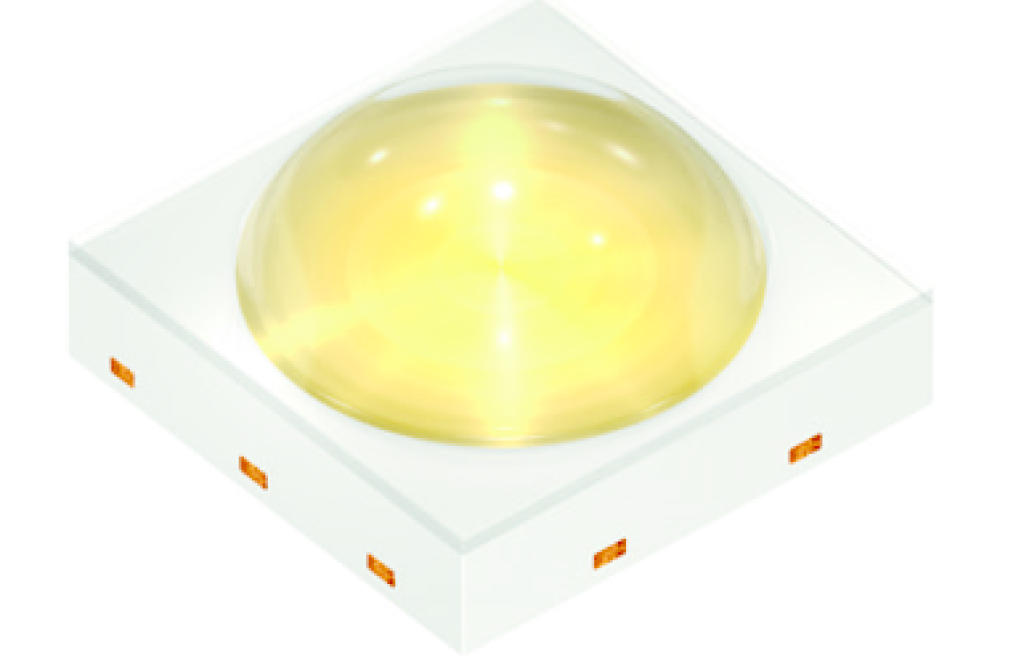 Opto Semiconductors - LED components for horticulture lighting