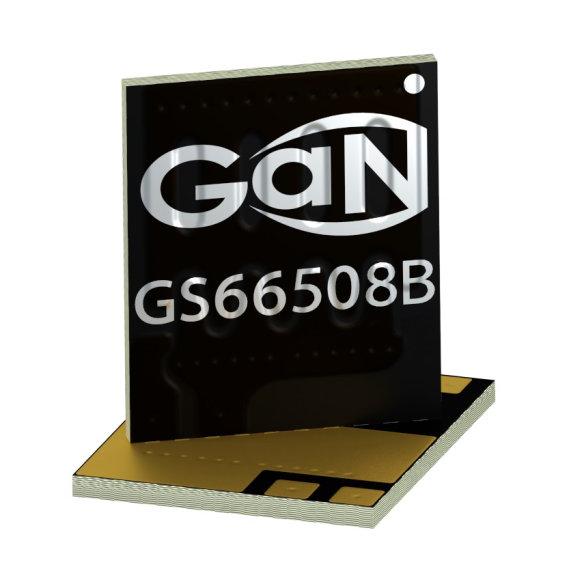 GaN Systems Ultrafast Laser Driver