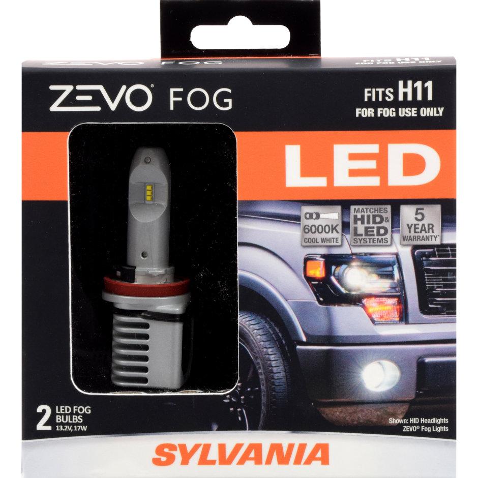 H11 LED Headlight