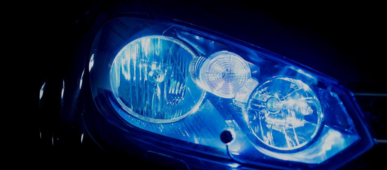 Oświetlenie Zewnętrzne Ledambient Connect Osram Automotive