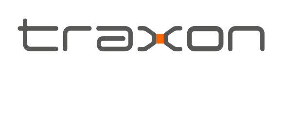Traxon logo