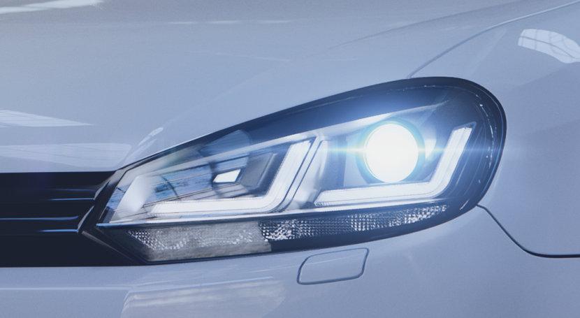 LEDriving headlights | OSRAM Automotive
