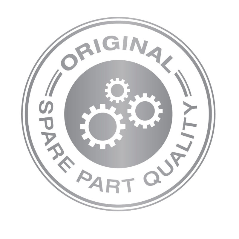 Siegel ORIGINAL SPARE PART QUALITY